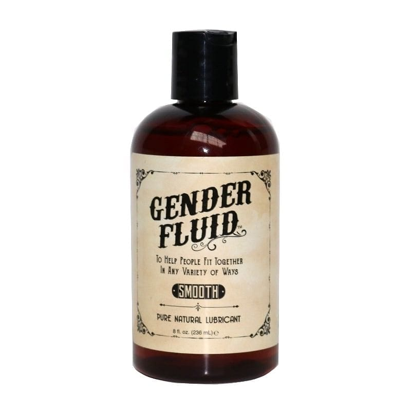 Gender Fluid Smooth Aloe-Based Lube - Rolik®