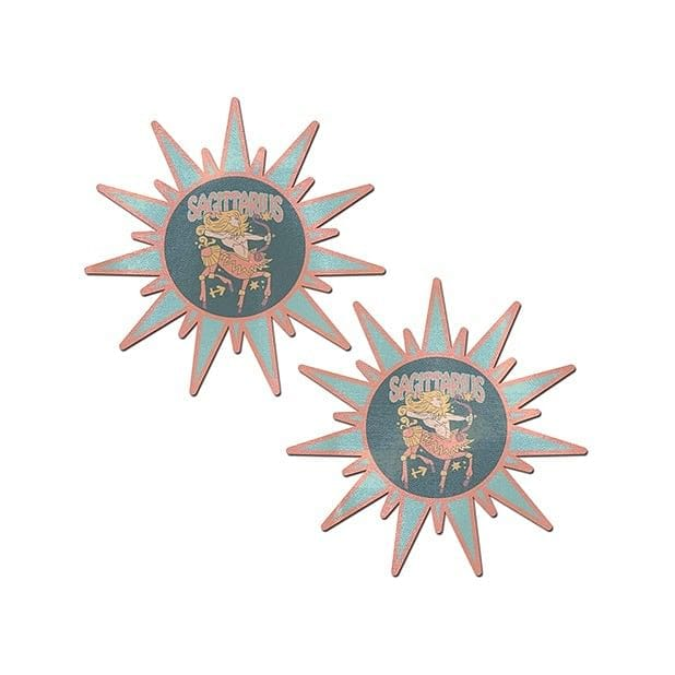 Pastease® Astrology Pasties Sagittarius - Rolik®