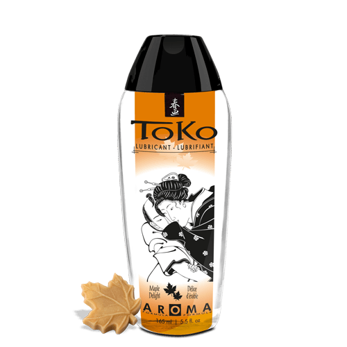 Toko Aroma Water-Based Flavor Lubricants by Shunga - rolik