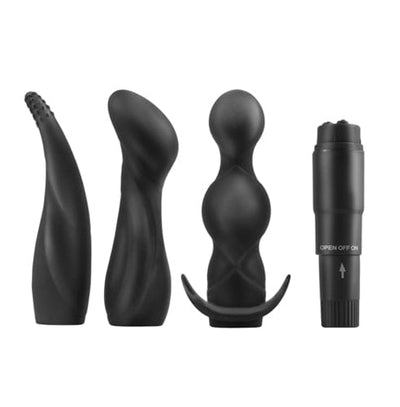 Anal Fantasy Anal Adventure Kit by Pipedream - rolik