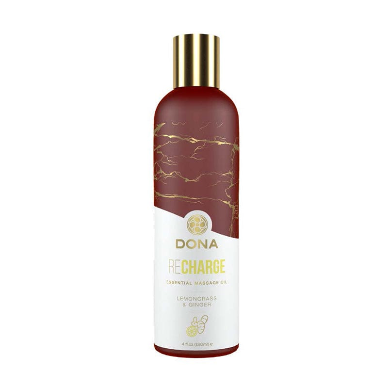 Dona Essential Massage Oils by JO - rolik