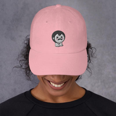 Cute Brute Cap Pink by Cute Brute - Rolik®