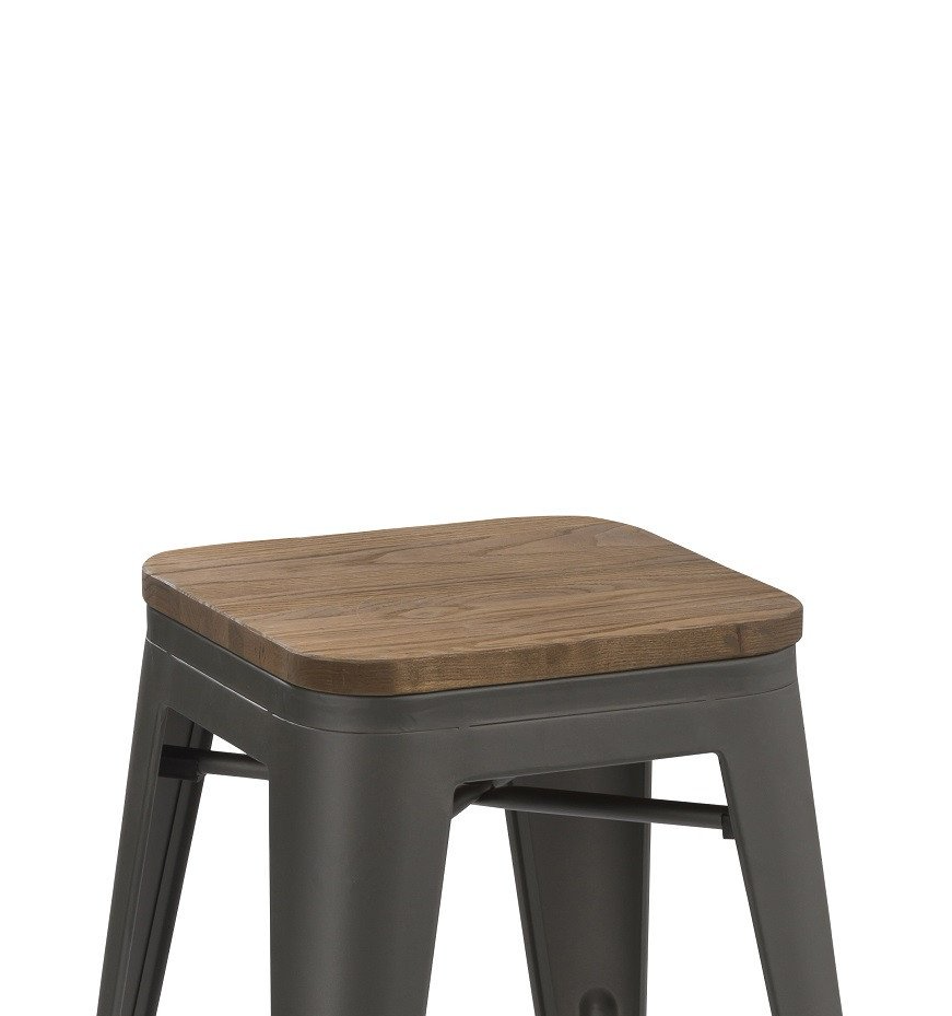 wooden seat bar stools. 30\ Wooden Seat Bar Stools