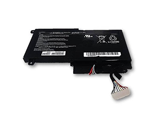 BTExpert® Laptop Battery for Toshiba Satellite P50Tbt02M P55 P55-A5200 P55-A5312 P55A5312 P55T-A5118 P55T-A5202 2600mah 2 cell