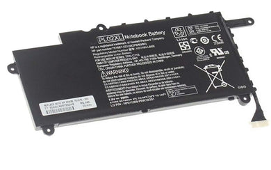 BTExpert® Laptop Battery for HP Pavilion X360 11-N010LA 11-N010TU 11-N011DX 11-N011LA 11-N011TU 11-N012DX 11-N012TU 29WH 7.6V