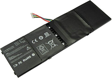 BTExpert® Laptop Battery for Acer V5-552P-8646 V5-552P-8676 V5-552P-X404 V5-552P-X439 V5-552P-X440 V5-552P-X617 53wh 4 Cell