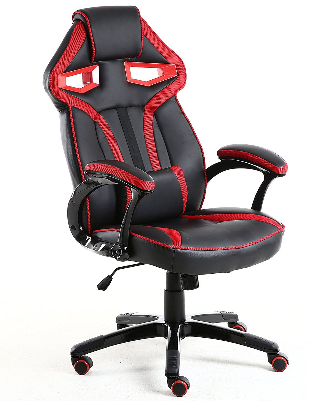 Executive Leather High back Office Swivel Gaming Chair