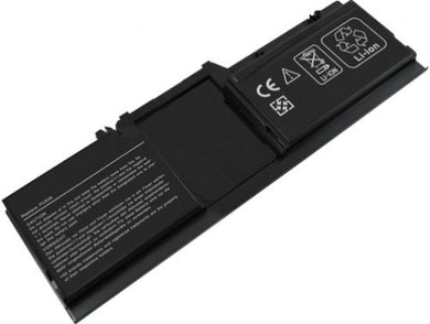 BTExpert® Battery for Dell Latitude Xt2 Xfr Tablet Pc Latitude Xt2N Tablet M565H M896H Mr316 Mr317 Mr369 N338H P05S P05S001 Pp12S Pp14S Pu499 Pu500 3600mah