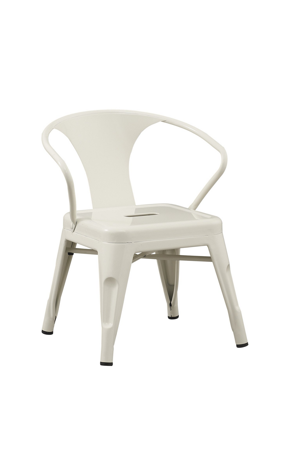 ... Rugged Steel Industrial White Kids Play Stackable Metal Chair (set of 2) ...  sc 1 st  BTExpert & Rugged Steel Industrial White Kids Play Stackable Metal Chair (set ...
