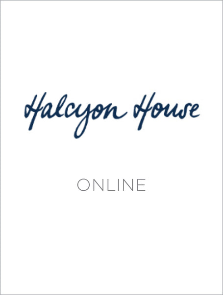 Halycon House