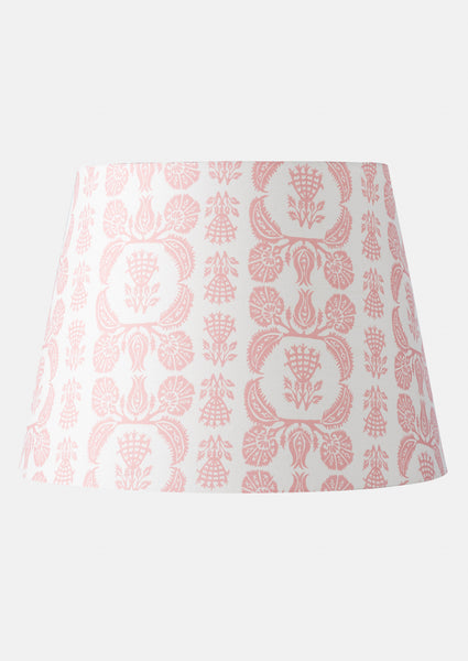 Shade - Ottoman in Pink