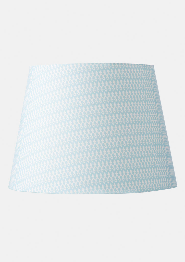 Shade - Tea For Two in Soft Blue