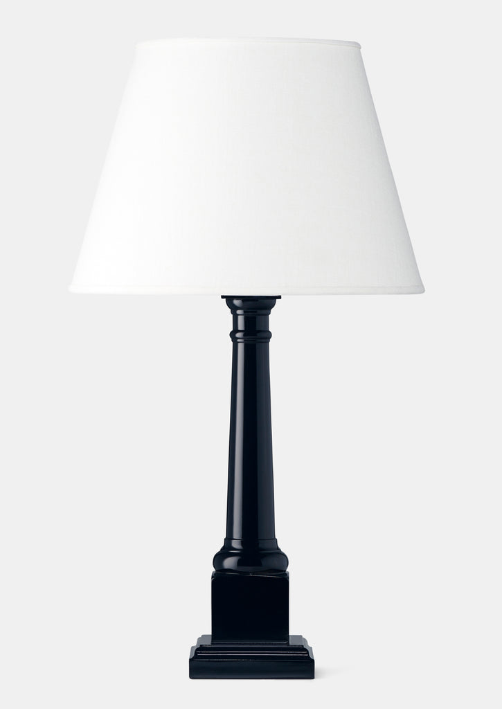 Black - Sybil Lamp Base