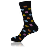 Disco // Polka Dot Socks - Zockz
