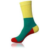 Gumby // Patterned Socks - Zockz