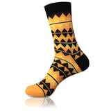Sher Khan // Patterned Socks - Zockz