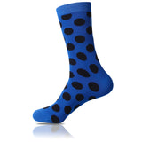 Cookie Monster // Polka Dot Socks - Zockz