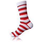 Peppermint // Striped Socks - Zockz