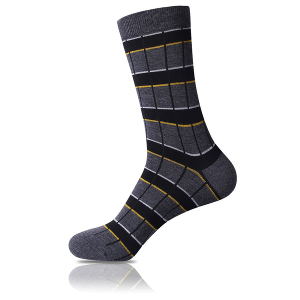 Freeway // Striped Socks - Zockz