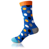 Toucan // Polka Dot Socks - Zockz
