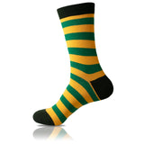 Rugby // Striped Socks - Zockz