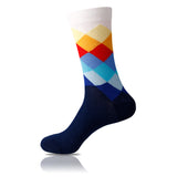 Heat Map // Patterned Socks - Zockz