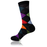 Boss // Argyle Socks - Zockz