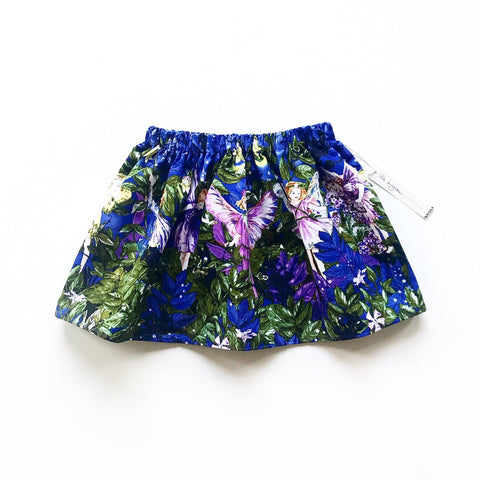Purple Night Fairy Skirt