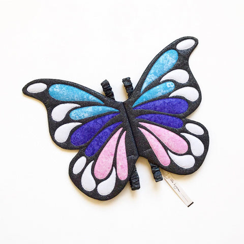 September Butterfly Wings Made-to-Order