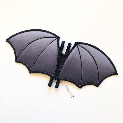 Dark Knight Bat Wings