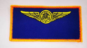 AirCrew Blank Patch