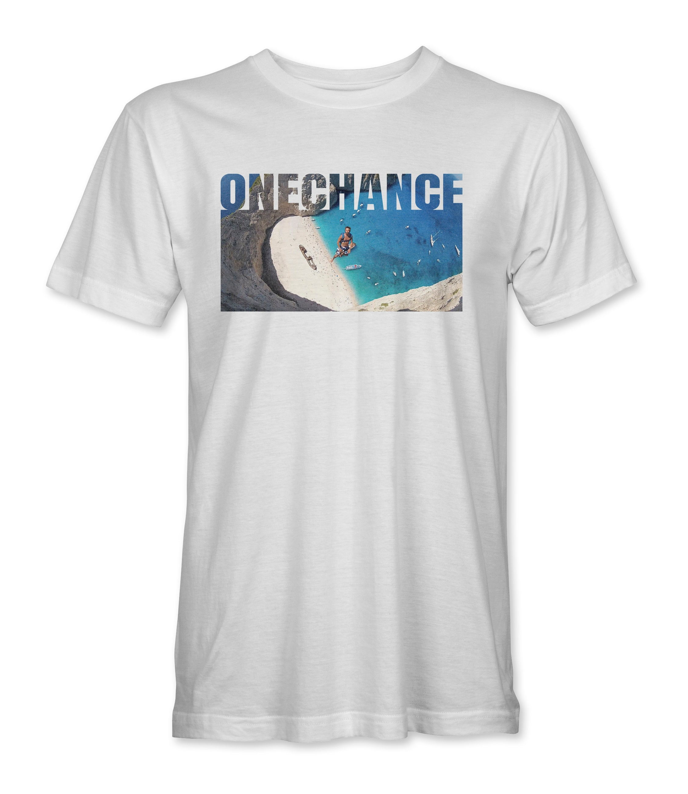 One Chance T-Shirt