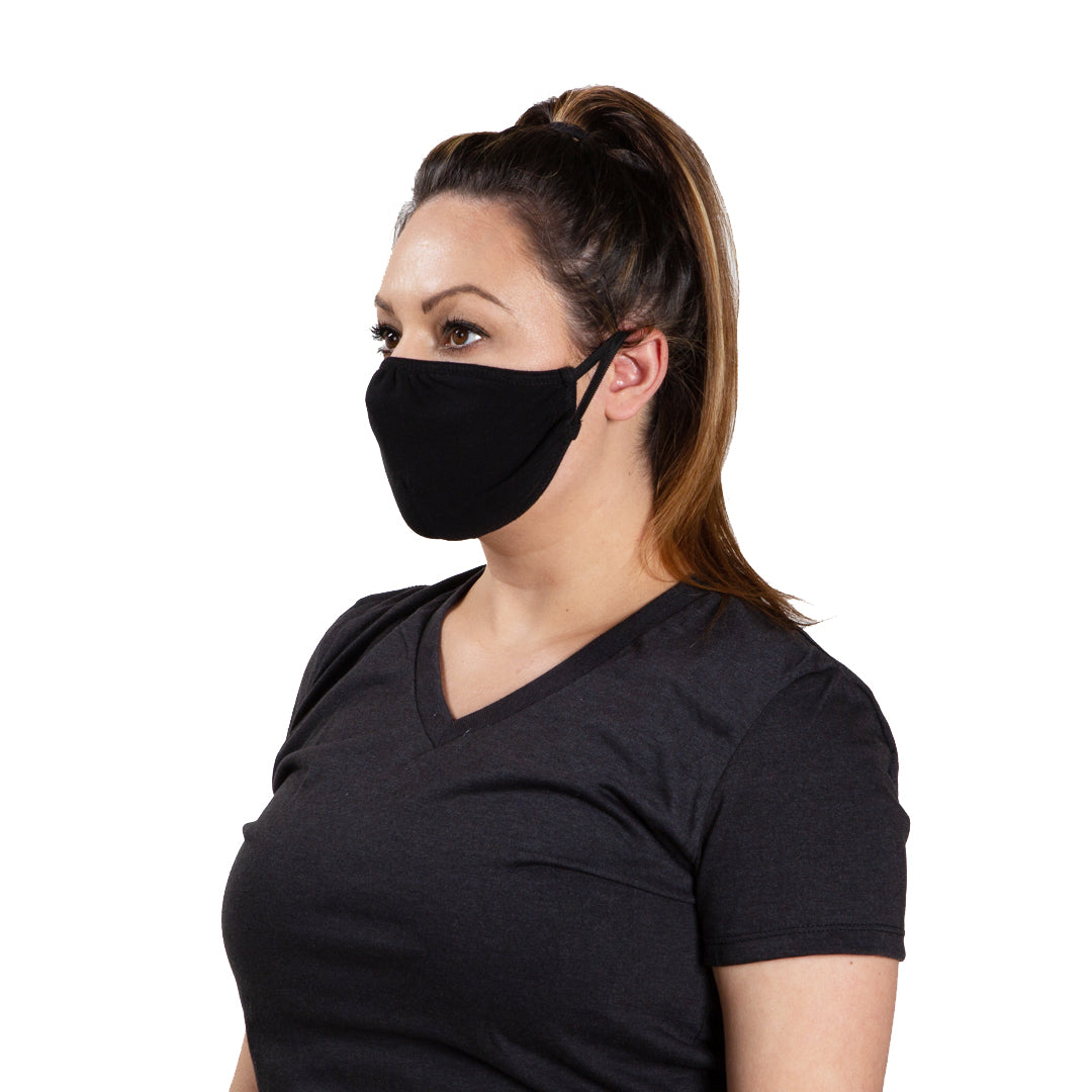 Allmask™ Organic Cotton Protective Face Mask