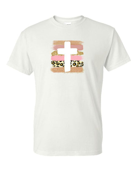 Cross and Faith Shirt