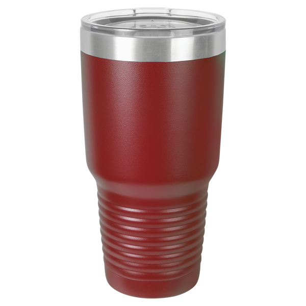 Dodge Ram Tumbler Cup D4 - Engraved Effects