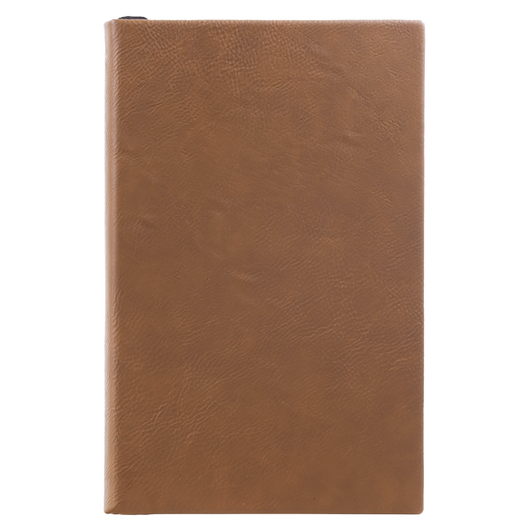 Cub Scout Journal - Engraved Effects