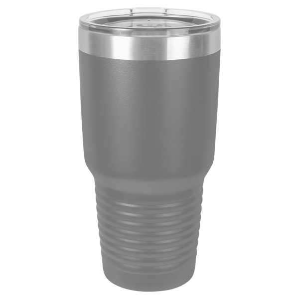 The Glade Tumbler Cup D2 - Engraved Effects