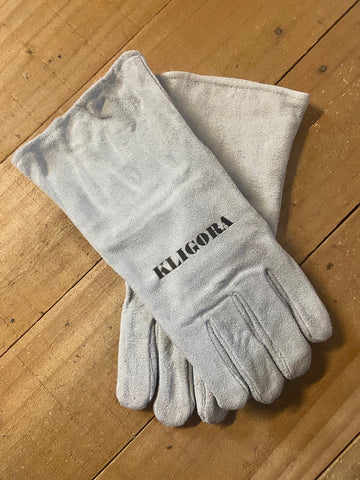 Welding Gloves Personalized - Engraved Effects