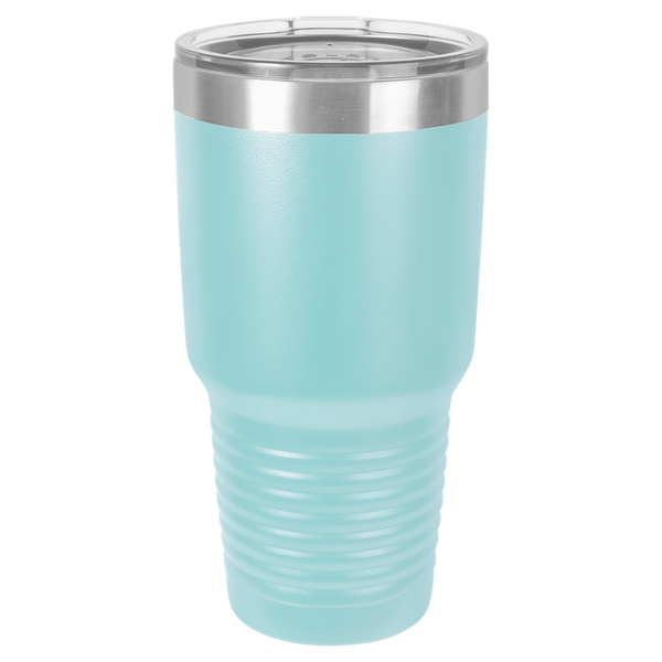 Nurse Life Tumbler - Engraved Effects
