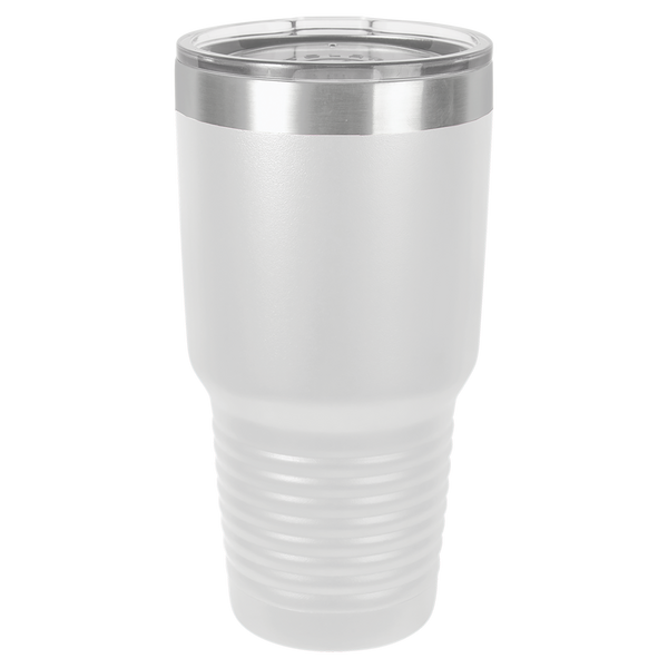 Don't Tread On Me Personalized Tumbler Cup - Engraved Effects