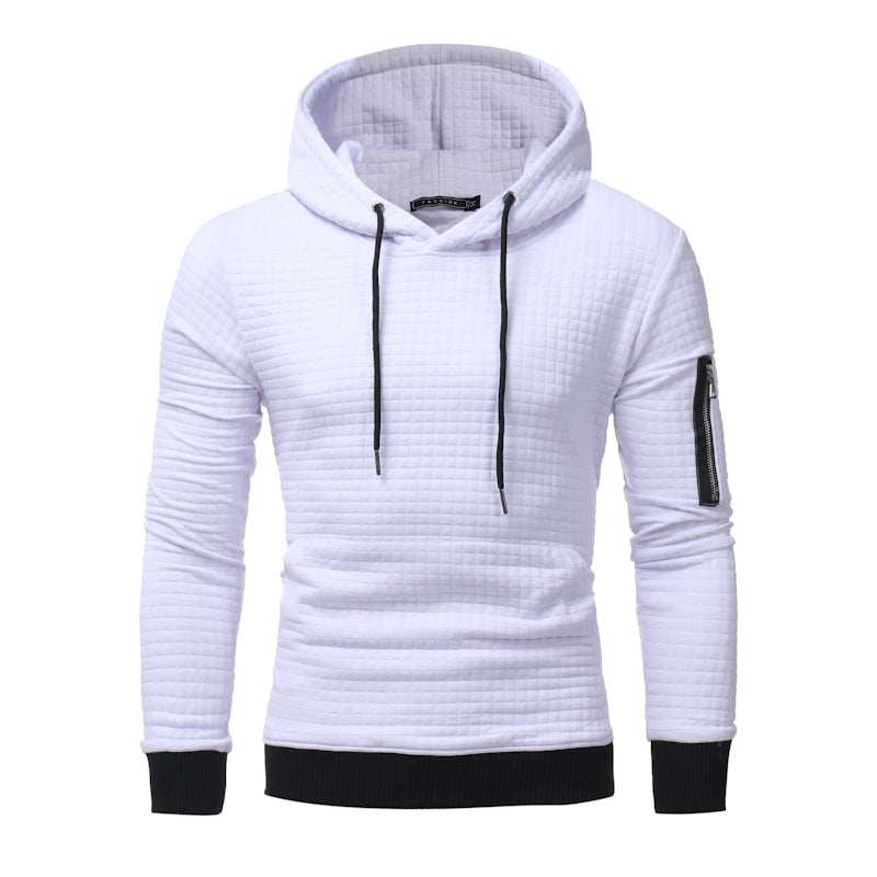 Hoodie Men'S - Bluebubbly