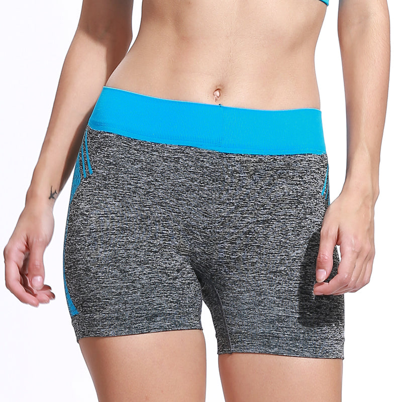 Shorts for Women - Bluebubbly