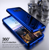 For Samsung Galaxy S8/S8 Plus Case - Bluebubbly