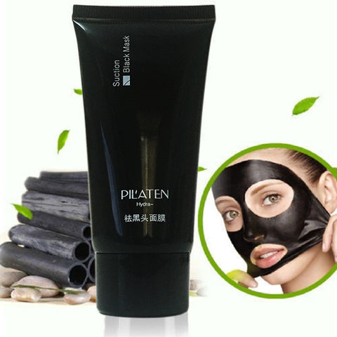 Face Care Black Skin Mask