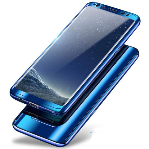 360 Degree Full Body Protection Case For S8 S8 Plus