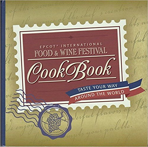 Books - Cookbooks