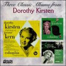 Three Classic Albums from Dorothy Kirsten-Music-Palm Beach Bookery