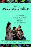 The Best of Louisa May Alcott: Little Women Little Men and Twenty-Four Short Stories-Book-Palm Beach Bookery