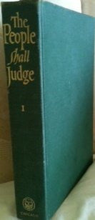 The People Shall Judge (Volume 1)-Book-Palm Beach Bookery