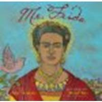 Me, Frida by Novesky, Amy [Harry N. Abrams, 2010] Hardcover [Hardcover]-Book-Palm Beach Bookery